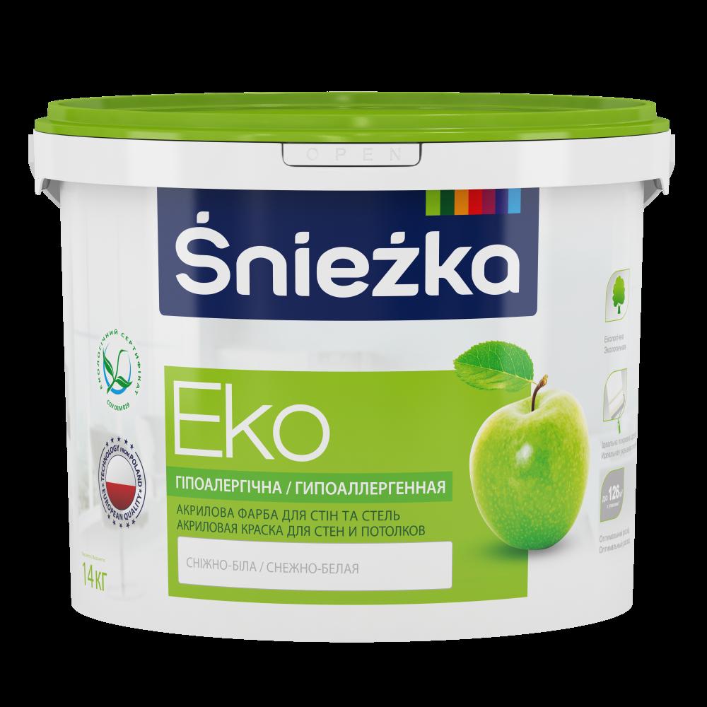 Екологічні фарби для стін – здорове і безпечне фарбування
